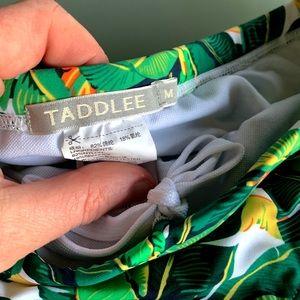 Taddlee Swim - Paradise Swim Brief